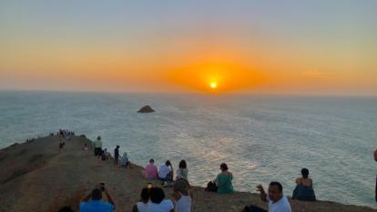 En La Guajira se celebró el Día Mundial del Turismo