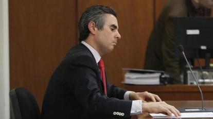 Guido Nule niega haber estado tras el caso Mintic