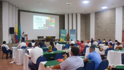 """Lanzan """"Reactívate Guajira"""" para aumentar la competitividad en la economía"""