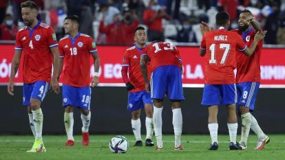 Chile se enfrenta a Venezuela con la obligación de ganar