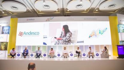 Uno de cada dos hogares en Colombia no está conectado a internet fijo
