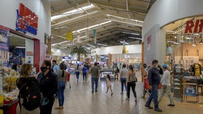 Para el 57% de los comerciantes subieron las ventas en septiembre: Fenalco