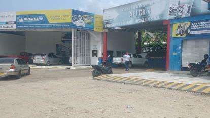 Roban 18 millones de pesos de un negocio en Sucre