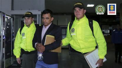 Condenado tuitero por amenazas a periodistas Samper, Matador y García