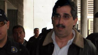 Salvador Arana regresa a las audiencias de la JEP