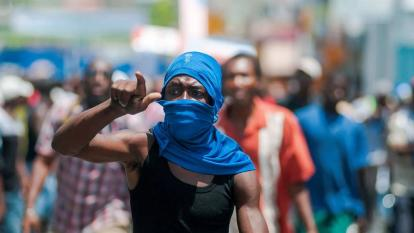 Peligrosa banda criminal secuestra a misioneros estadounidenses en Haití