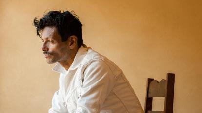 'Selva' es lo nuevo del puertorriqueño Draco Rosa
