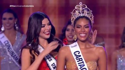 Cartagena es la nueva Miss Universe Colombia 2021