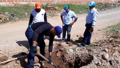 Inician suspensión del servicio de agua a morosos en Valledupar