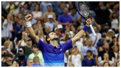 Djokovic jugará hasta final de año el Masters de París, Turín y la Copa Davis