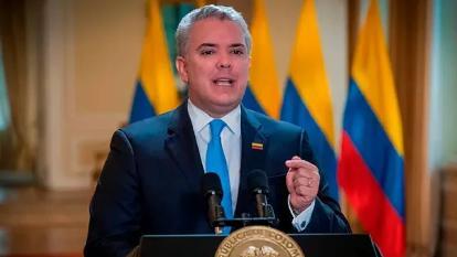 Diálogo con Venezuela: Iván Duque se pronuncia a la propuesta de restablecer relaciones bilaterales con Venezuela