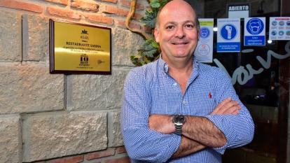 El grupo Sabina fue galardonado con el premio Miradas Internacional