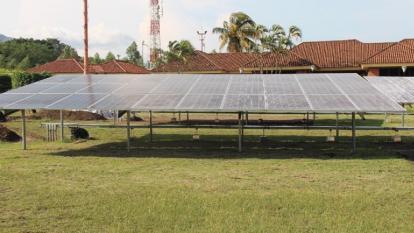 Subasta de energías renovables contará con 61 participantes