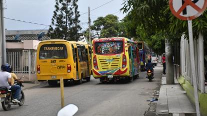 Habla la familia del ayudante de bus asesinado en Barranquilla