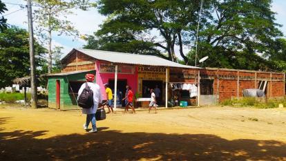 Damnificados por la ola invernal en Sucre recibieron atención integral