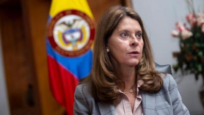 Marta Lucía Ramírez se reunirá con el Papa durante visita a Italia y Marruecos
