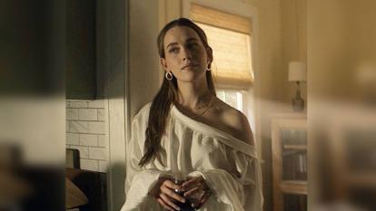 Silvia Tcherassi vistió a la protagonista de la serie 'You' de Netflix