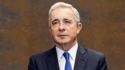 Álvaro Uribe tiene otra calle con su nombre en Florida, EE. UU.