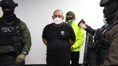 Captura Otoniel: Policía dice que fue engañado para asestar su captura