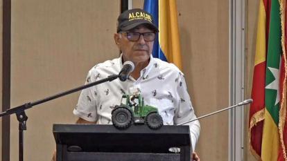 Alcalde de Cartagena, William Dau, responde a Procuraduría por pliego de cargos