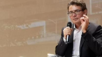 Alejandro Gaviria no se unirá a la Coalición de la Esperanza