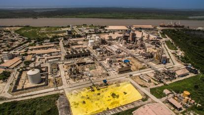 """Había un plan para que Nitron """"controlara"""" a Monómeros: Comisión de Venezuela"""