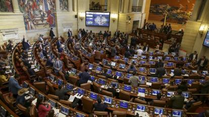 Calendario electoral de Congreso inicia