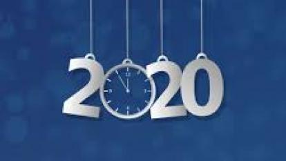 """2020: """"El gran nivelador"""""""