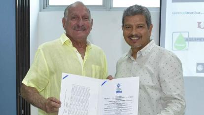 Certificación Icontec Industrias Guinovart