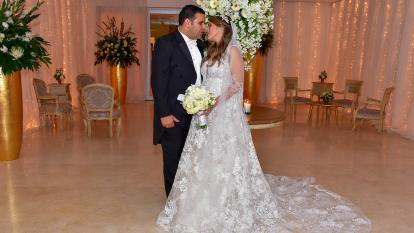 Matrimonio García Riascos - Iglesias Gutiérrez