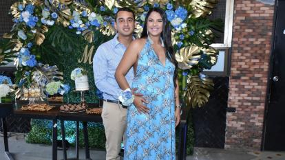Baby shower de Soad Bojanini Salcedo