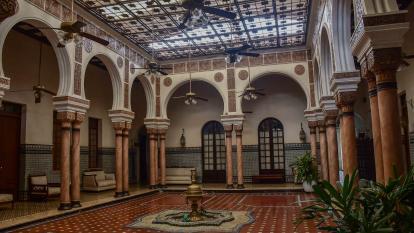 Majestic, la joya arquitectónica que cerró sus puertas en Barranquilla
