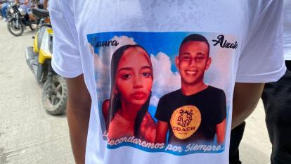 Con sentidos vallenatos sepultaron a los hermanos Romero Troncoso