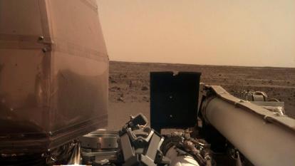 Infografía   Esto es lo que debe saber sobre la llegada de la Sonda InSight a Marte
