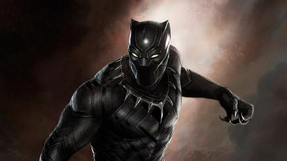 En video | Marvel revela el primer adelanto de 'Pantera Negra'