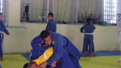 El Judo, con la fe puesta en los Juegos Centroamericanos 2018