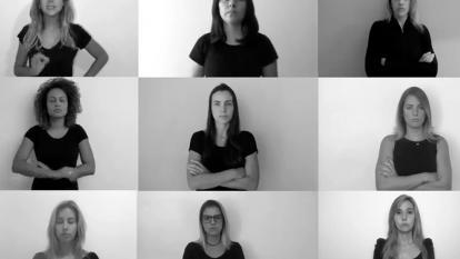 En video   La reacción de las periodistas deportivas brasileñas contra el acoso