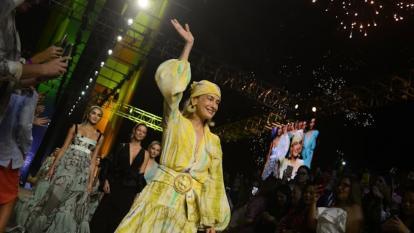 'Mobaq', ventana para la moda de Tcherassi y Cantillo