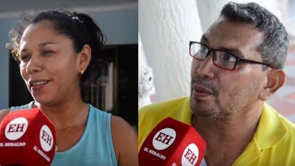 En video | Vecinos del barrio San José recuerdan el oscuro momento del ataque a la estación de Policía