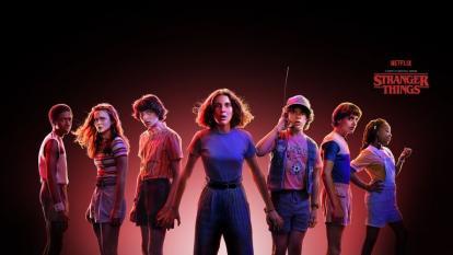 Netflix reveló el tráiler de la nueva temporada de Stranger Things