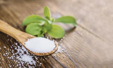 Beneficios de los sustitutos del azúcar