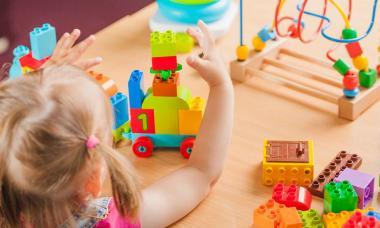 Permanecer encerrados en casa es un desafío para personas con autismo
