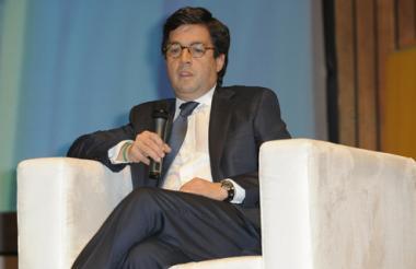 Luis Alberto Moreno, presidente del BID, participó en un encuentro sobre competitividad organizado por este organismo.
