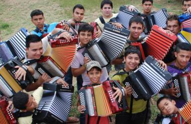 La Escuela Andrés 'El Turco' Gil está incluida dentro del Clúster.