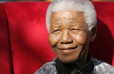 Nelson Mandela, falleció el pasado jueves 5 de diciembre.