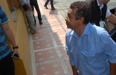 La captura de los abogados ocurrió el pasado  febrero en distintos municipios de Córdoba.