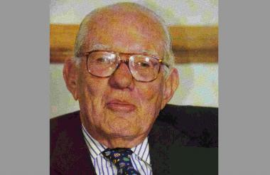 Alfonso López Michelsen.