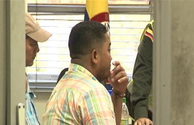 Un juez envió a prisión al  subintendente de Policía.