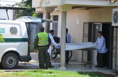 Yorledis Pacheco Guzmán, de 24 años, murió en una clínica de Valledupar en la madrugada de este jueves.
