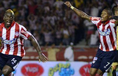 La afición rojiblanca espera que Édinson Toloza marque la diferencia en el crucial duelo ante Millonarios.